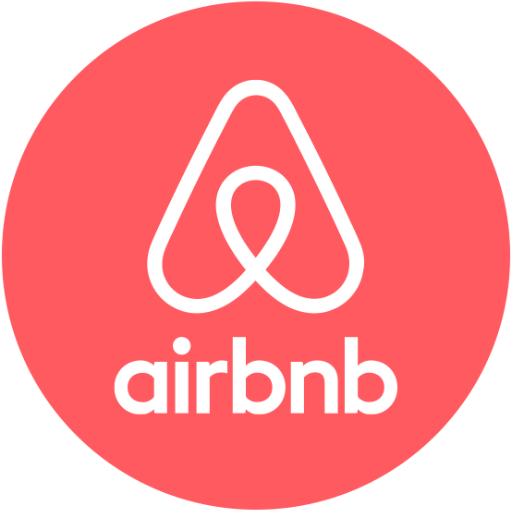 Travel cheaply with Airbnb