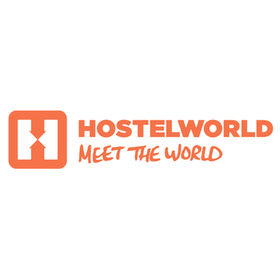 Book a cheap bed with Hostelworld