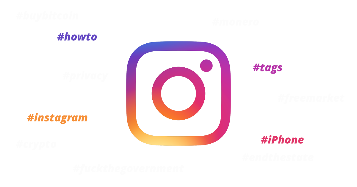 Pro Tip: How to Quickly add Instagram Tags to Your Photos on iPhone