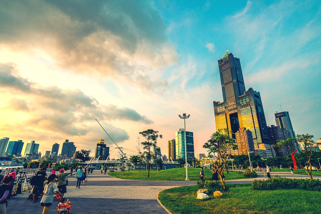 10 Fun Things to Do and See in Kaohsiung You Can't Find in Any Tourist Guides