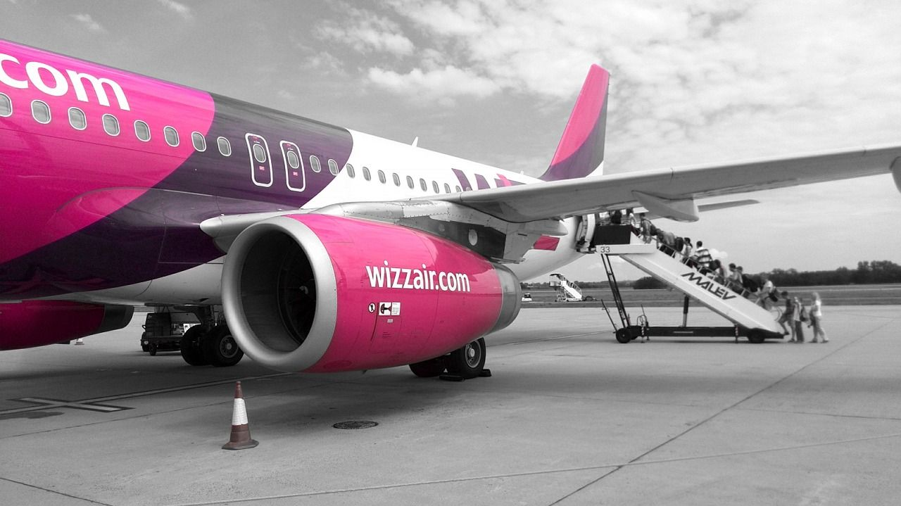 12 Do's and Don'ts: Flying With Wizz Air
