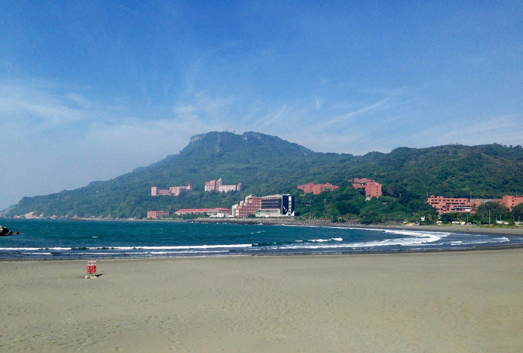 Shizhiwan Beach